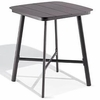 "Oxford Garden Eiland 36"" Square Bar Table - Extra Spring Preview Discounts"