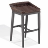 Oxford Garden Salino Wicker Bar Stool - Extra Spring Preview Discounts