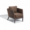 Oxford Garden Salino Wicker Club Chair