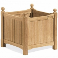 "Oxford Garden Shorea English Planter 19"" - Spring Season Sale"