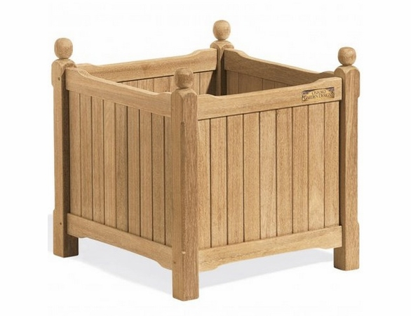 "Oxford Garden Shorea English Planter 19"" - Extra Spring Preview Discounts"