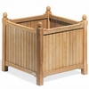"Oxford Garden Shorea English Planter 28"" - Reduced Closeout Pricing"