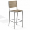 Oxford Garden Travira Tekwood Bar Chair