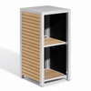 Oxford Garden Travira Valet Shelving Base Unit - Additional Summer Sale Pricing