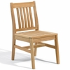 Oxford Garden Wexford Shorea Side Chair - Reduced Closeout Pricing