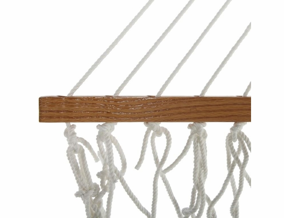 Pawleys Island Large Deluxe Polyester Rope Hammock - Not Currently Available