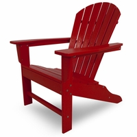 POLYWOOD&#174;  South Beach Adirondack Chair<br><br>Temporarily Out of Stock