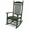 POLYWOOD® Jefferson Rocking Chair  -  Temporarily Out of Stock