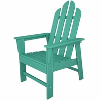 POLYWOOD&reg; Long Island Dining Chair<br><br>Temporarily Out of Stock