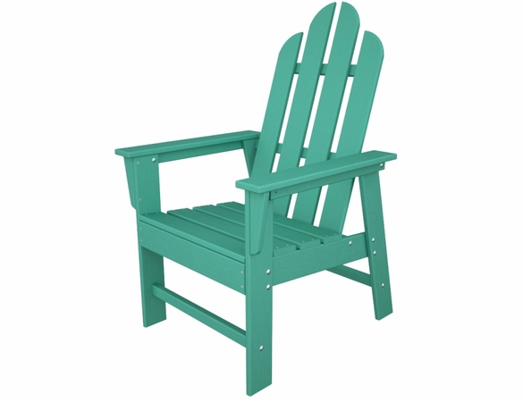 POLYWOOD® Long Island Dining Chair  -  Temporarily Out of Stock