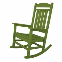 POLYWOOD® Presidential Rocker  - Temporarily Unavailable