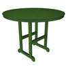 """POLYWOOD® Round 48"""" Counter Table"""