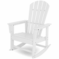 POLYWOOD&reg; South Beach Rocking Chair<br><br>Temporarily Out of Stock