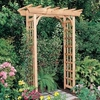 Rosedale Arbor (Flat Top Style) - Available to ship Jan 2020