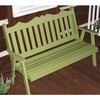Royal English Garden Bench (4', 5' or 6')