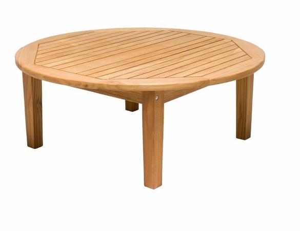 Royal Teak Miami 5 Piece Deep Seating Group - Available to Ship Mid-End of May