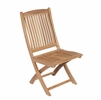 Royal Teak Sailor Folding Chair