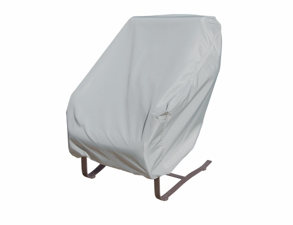 Simply Shade Rocking Chair Cover