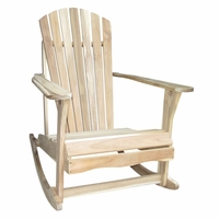 Somers Pointe Adirondack Rocker - Soon to be Discontinued