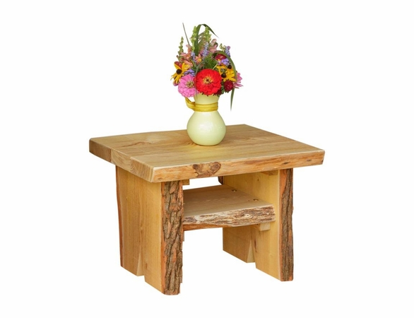 Sunrise Thicket Side Table