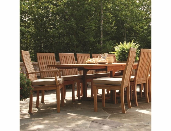 Three Birds Monterey 11-Piece Dining Set - Estimated Available to ship in Aug