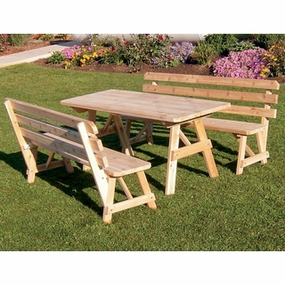 Picnic Tables Outdoor Furniture Plus