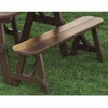Traditional Pine Picnic Bench Only (2',3',4', 5', 6', or 8')