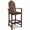 TREX Cape Cod Adirondack Bar Chair