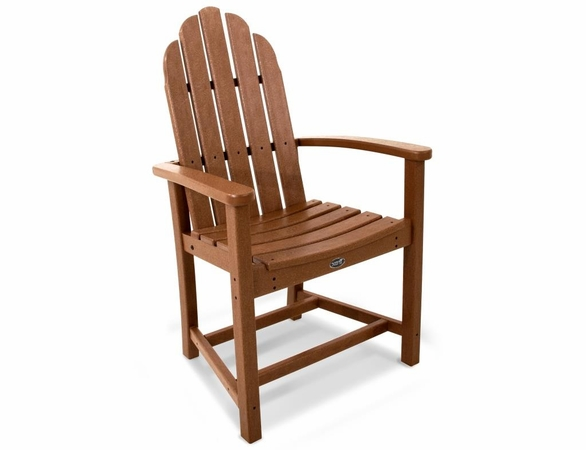TREX Cape Cod Adirondack Dining Chair
