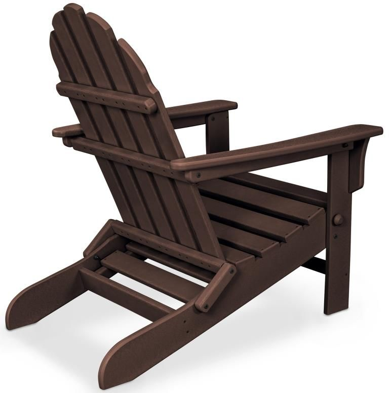 Trex Cape Cod Ultimate Adirondack Chair