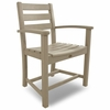 TREX Monterey Bay Dining Arm Chair