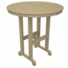 TREX Monterey Bay Round 36 Inch Counter Table