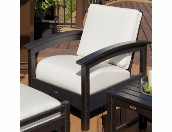 TREX Rockport Club Chair