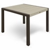 TREX® Surf City 36 Inch Dining Table - Currently Unavailable