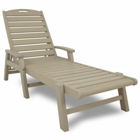 TREX® Yacht Club Chaise
