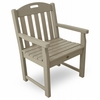 TREX Yacht Club Garden Arm Chair