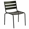 Woodard Metro Wrought Iron Dining Side Chair