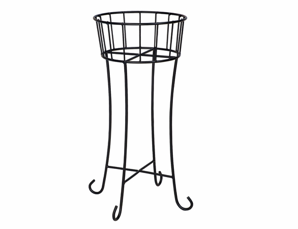 Woodard Wrought Iron Plant Stand