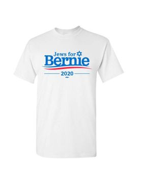 Jews For Bernie 2020 T-Shirt
