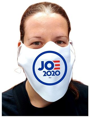 JOE 2020 Safety Face Mask