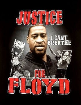 Justice For Floyd T-Shirt