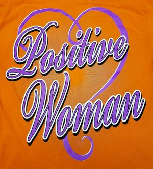 "Michelle Obama ""Becoming"" Positive Women T-Shirt Black New! Michelle Obama ""Becoming"" Positive Women T-Shirt Orange"