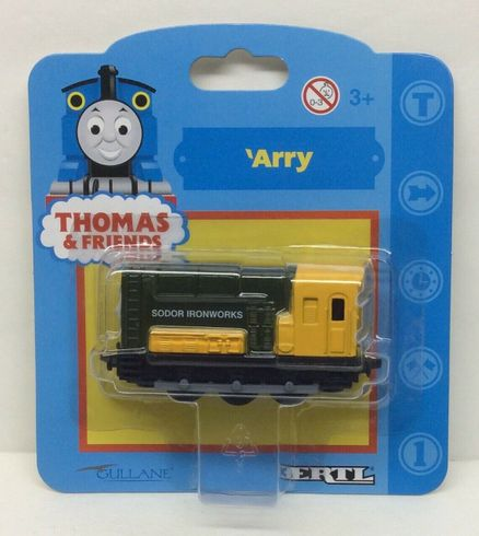 "Thomas And Friends 34214 "" Arry "" Sodor Ironworks Be the first to write a review."
