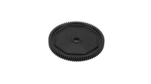 TLR232012 HDS Spur Gear, 84T 48P, Kevlar: All 22