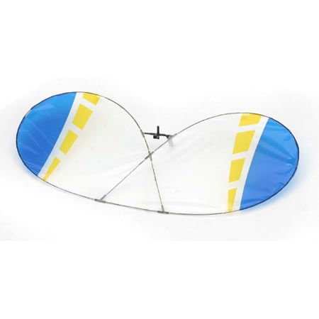 ParkZone PKZU1124 Horizontal Stabilizer: Night Vapor
