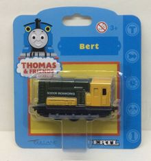 Thomas And Friends 34340 � Bert � Sodor Ironworks