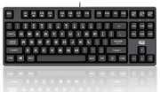 Adesso Wired Compact Mechanical Gaming Keyboard
