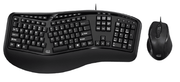 Adesso TruForm™ 150CB Desktop Ergonomic Keyboard & Mouse Combo