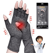 Arthritis Compression Gloves for Arthritis Pain Relief