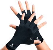 Arthritis Gloves for Women and Men by Copper Compression Hand Gear